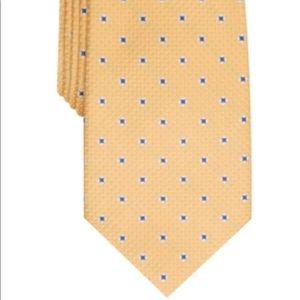 Perry Ellis Men's Howland Neat Tie